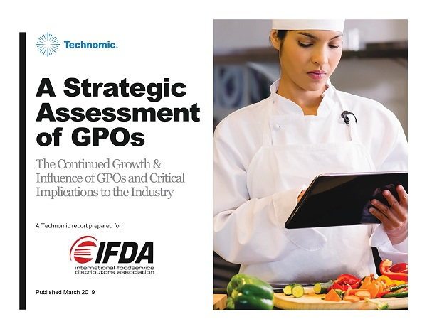 Thumbnail of A Strategic Assessment of GPOs