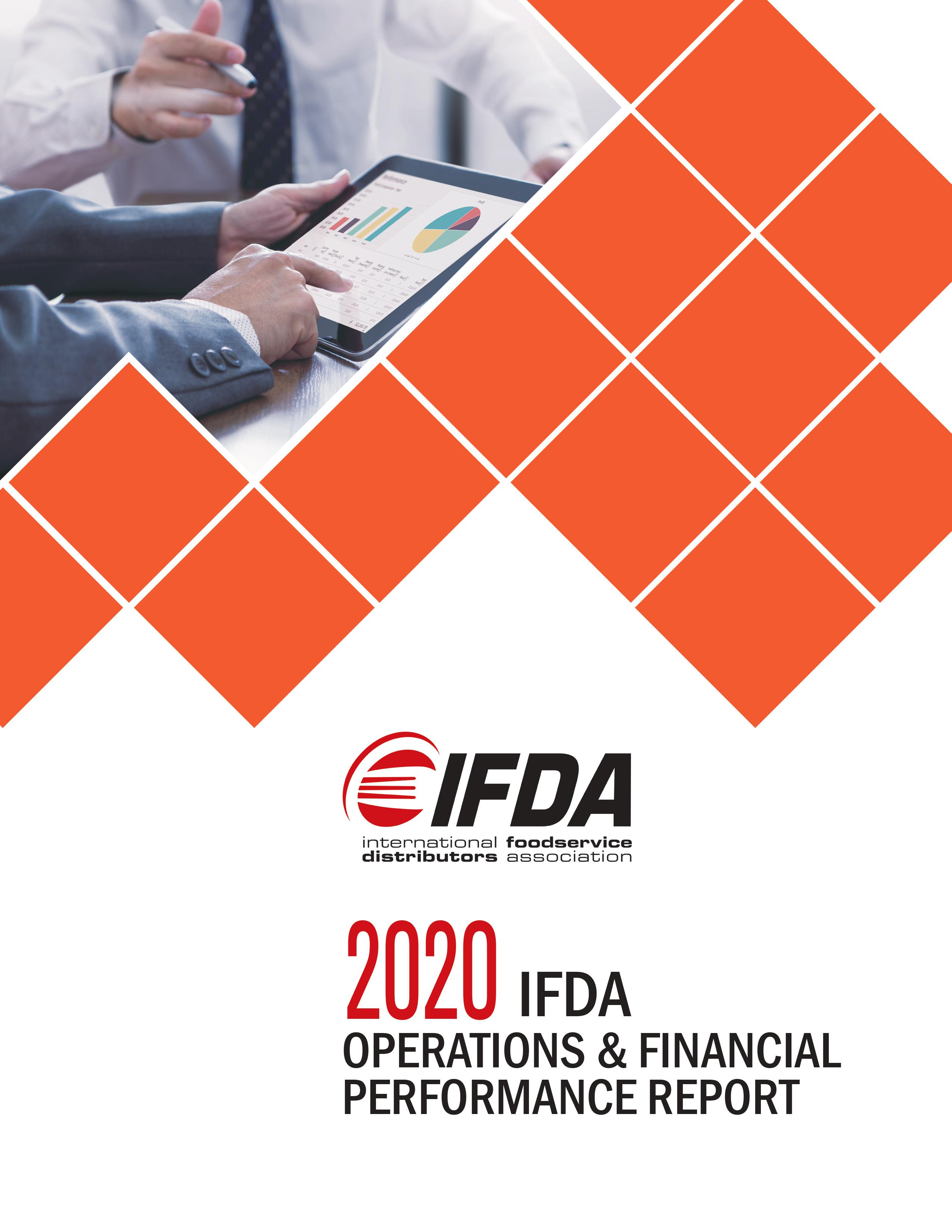 Thumbnail of 2020 IFDA Operations & Financial Performance