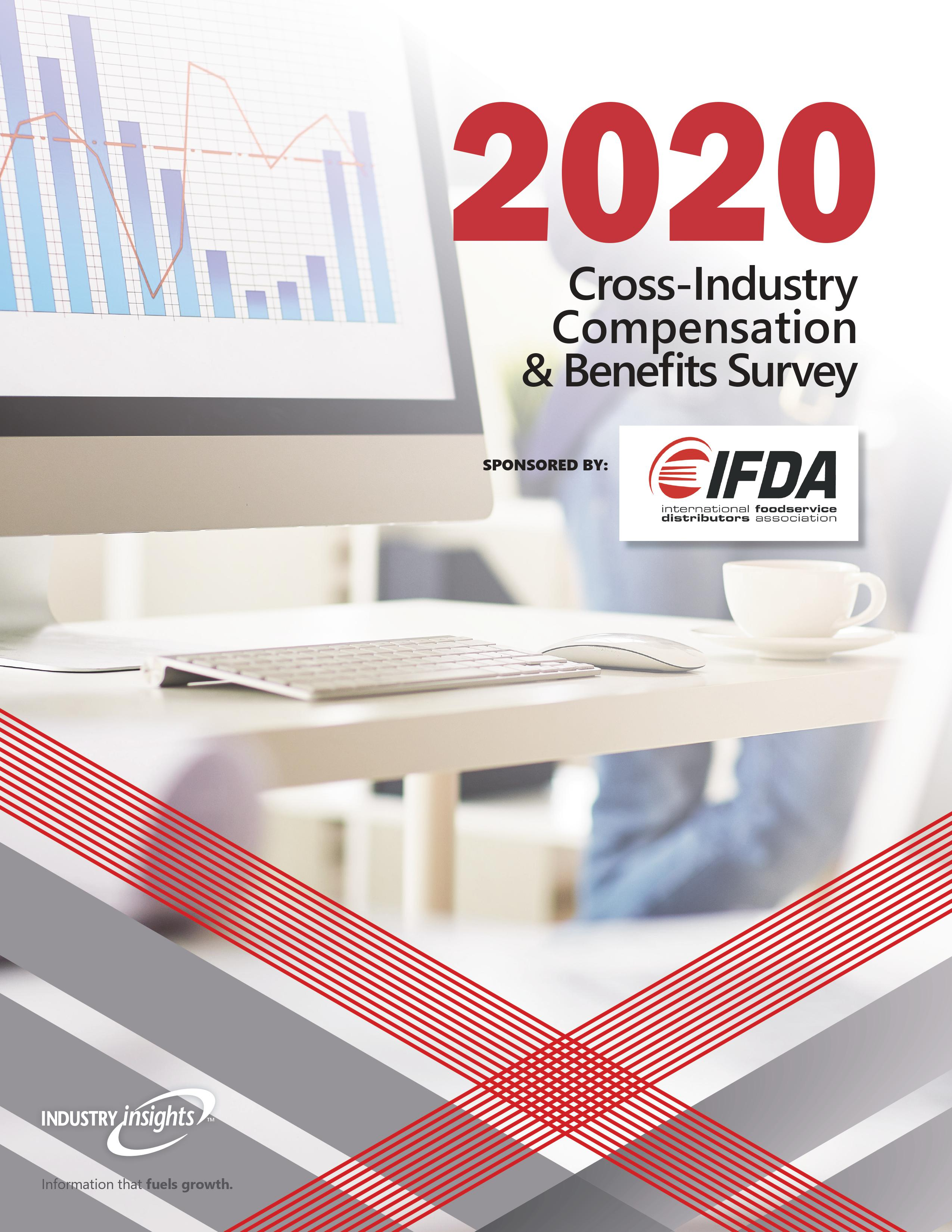 Thumbnail of 2020 Cross-Industry Compensation & Benefits Survey