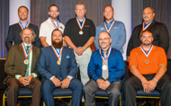 The Best Drivers in Food Distribution Compete at 32nd Annual IFDA Truck Driving Championship