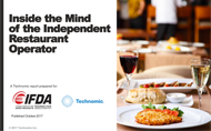New Research Report Explores Independent Restaurant Market