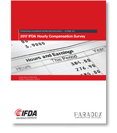 2017 IFDA Hourly Compensation Survey