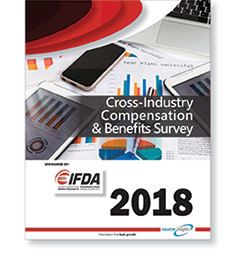 2018 Cross-Industry Compensation & Benefits Survey