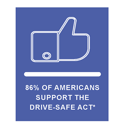 Majority of Americans support federal legislation to address the nation's truck driver shortage
