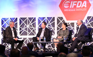 The CEO Perspective on the Future of Foodservice Distribution