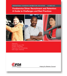 Foodservice Driver Recruitment and Retention: A Guide to Challenges and Best Practices
