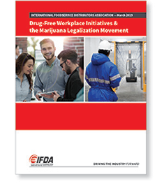 Drug-Free Workplace Initiatives and the Marijuana Legalization Movement