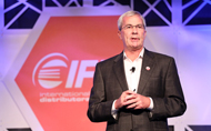 IFDA Embraces the Future at 2017 Distribution Solutions Conference