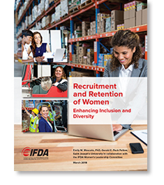 Recruitment and Retention of Women: Enhancing Inclusion and Diversity