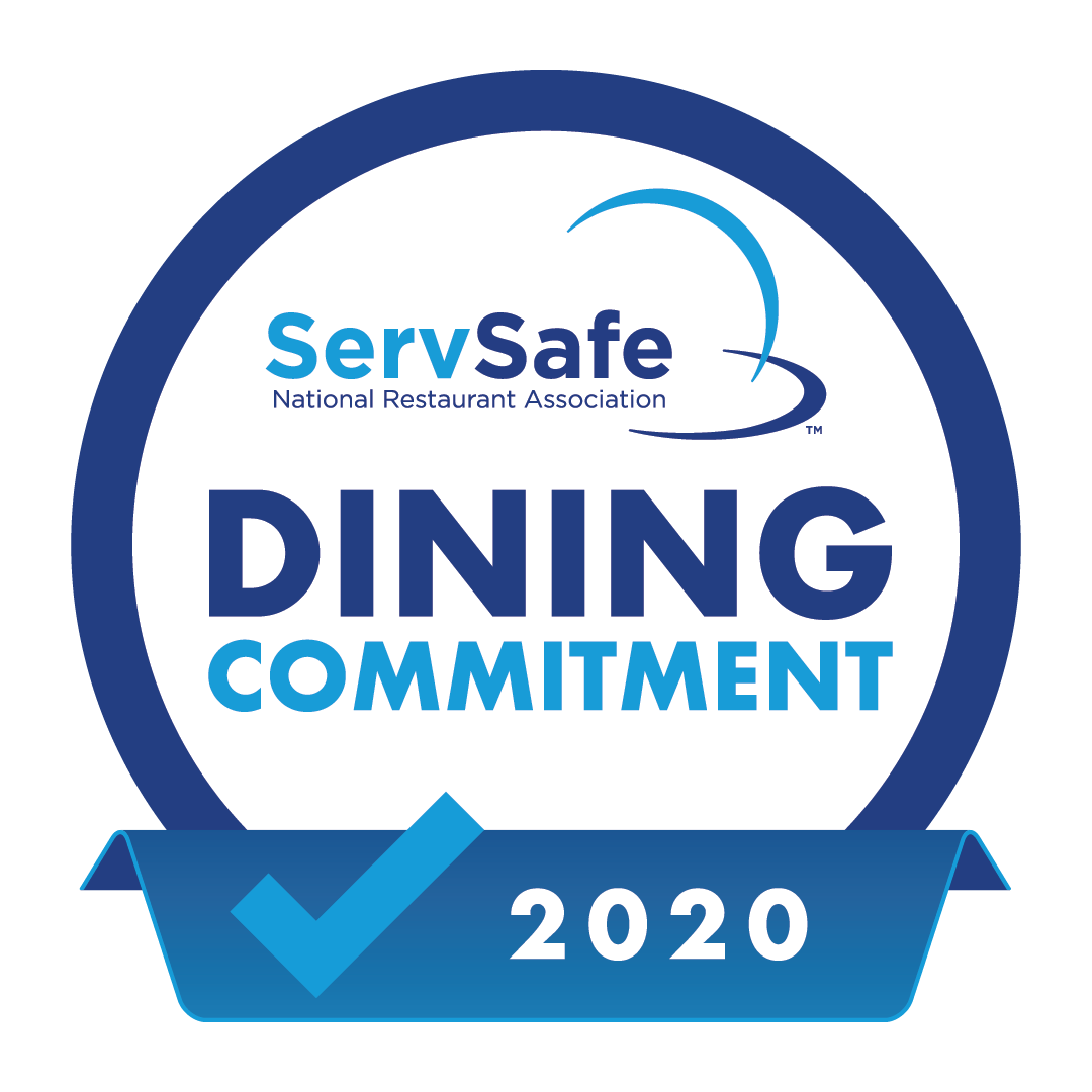 IFDA joins Restaurants in Support of the ServSafe Dining Commitment