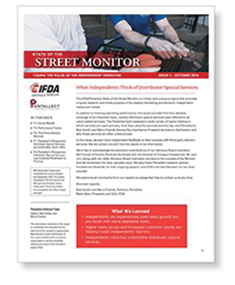 State of the Street Monitor