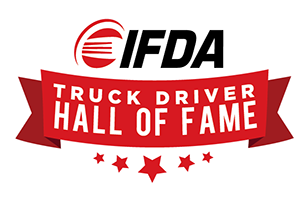 Nominate Your Drivers to the 2020 IFDA Truck Driver Hall of Fame!