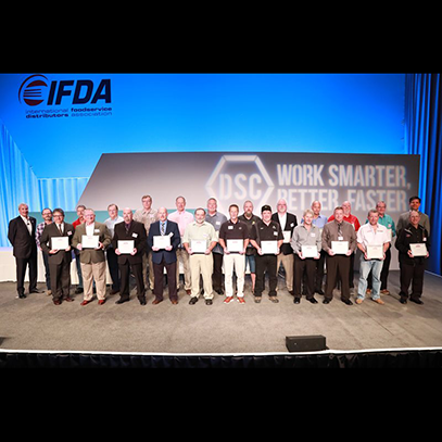 IFDA Wraps Largest Distribution Solutions Conference in History