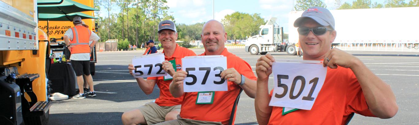 IFDA Truck Driving Championship