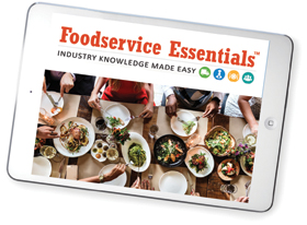 Foodservice Essentials