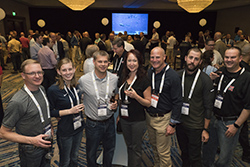 IFDA Opens 2019 Distribution Solutions Conference with Celebrations