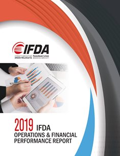 2019 IFDA Operations & Financial Performance Report
