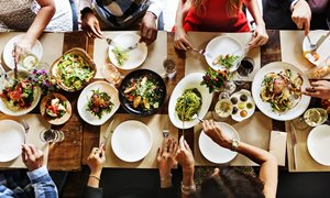 Restaurant Industry Report Projects Industry Sales to Reach $1.2 Trillion by 2030