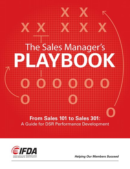 The Sales Manager's Playbook