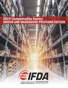 2019 Compensation Survey: Driver and Warehouse Positions Edition
