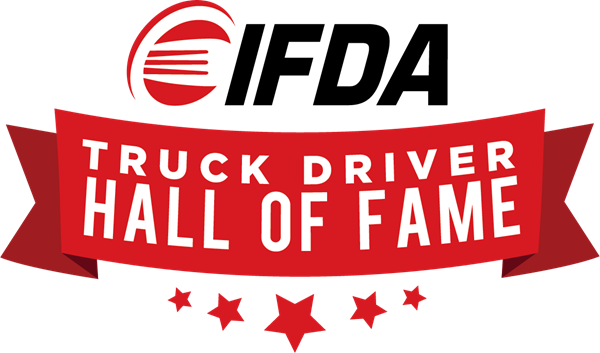 IFDA Announces the 2020 Class of the Truck Driver Hall of Fame