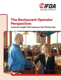 The Restaurant Operator Perspective: Customer Insight That Improves Your Partnership